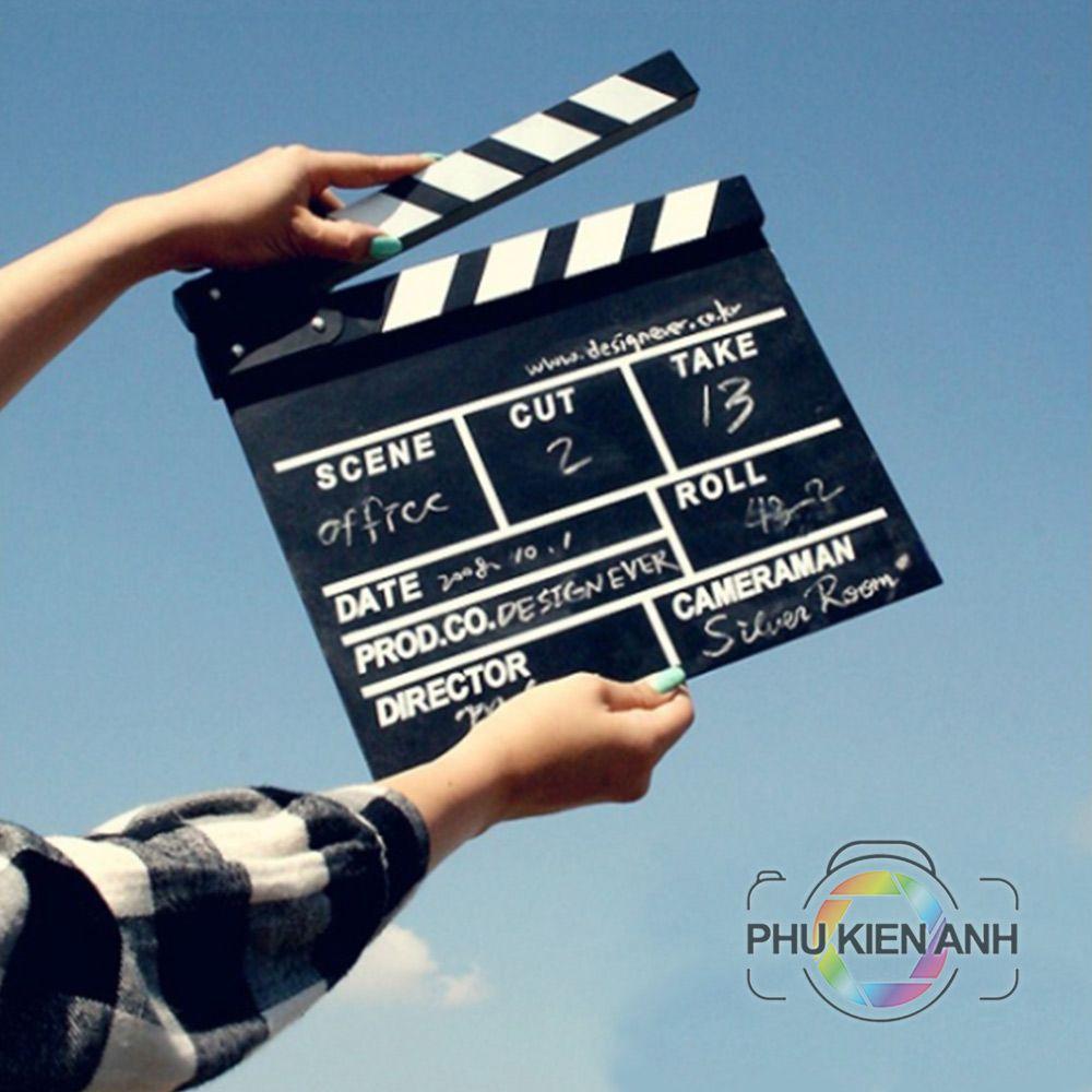 Как сделать кинохлопушку своими руками из картона фото пошагово
