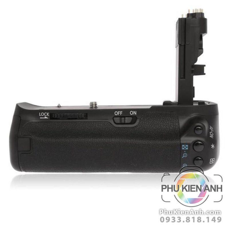 Meike Grip BG-E9 cho canon 60d - phukienanh com