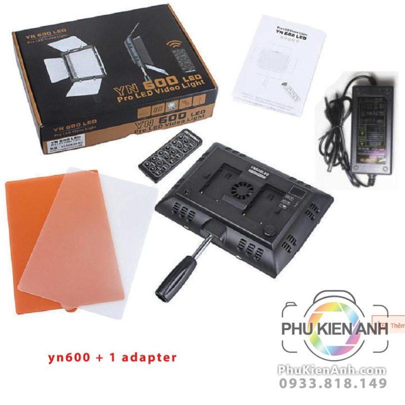 yn600-vs-adapter